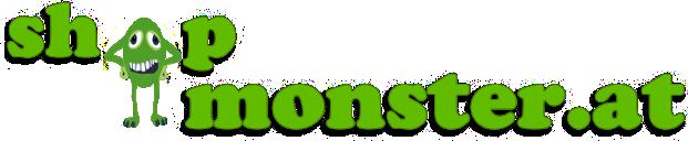 SHOPMONSTER.at günstig online einkaufen-Logo