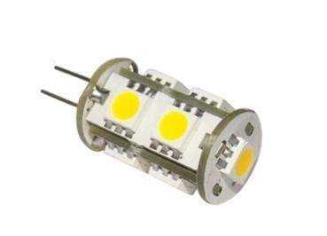 9 Super SMD LED Leuchte G4 Warmweiss