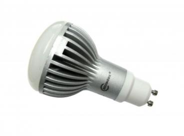 GU10 LED Spot 7W 120° Warmweiss