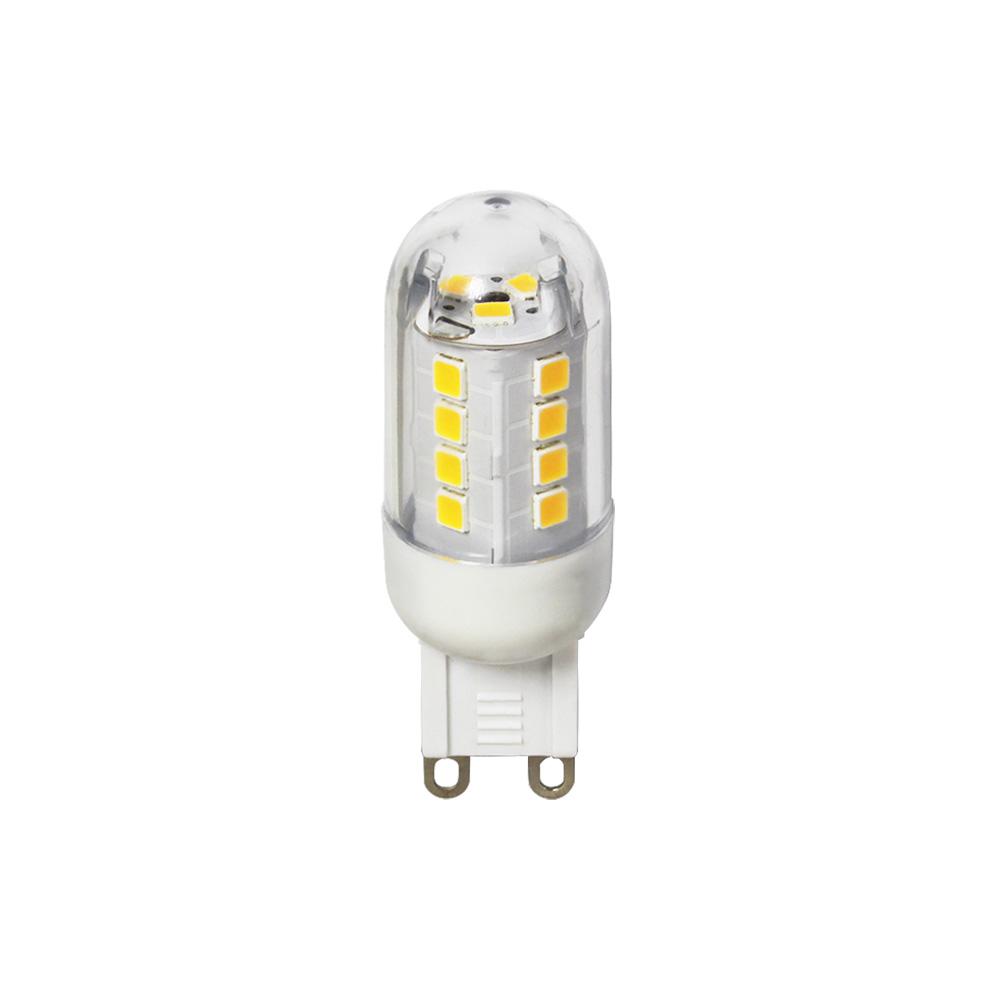 Bioledex dina led lampe g9 3w 230lm warmwei shopmonster bioledex dina led lampe g9 3w 230lm warmwei parisarafo Images