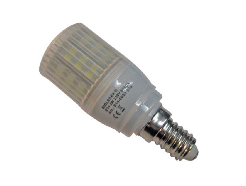 Kühlschrank Lampe 15w : Led kühlschranklampe e14 200lm = 15w 25w kühlschrankbirne www
