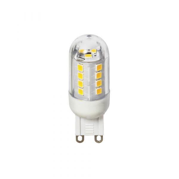 bioledex dina led lampe g9 3w 230lm warmwei www. Black Bedroom Furniture Sets. Home Design Ideas